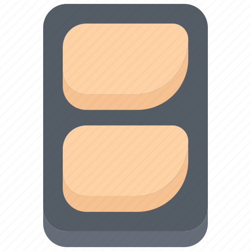 Breast, butcher, chicken, food, meat, shop icon - Download on Iconfinder