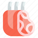beef, chop, food, grill, lamb, meat icon