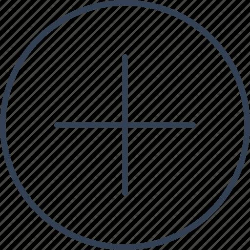 button, computer, keybpard, plus icon