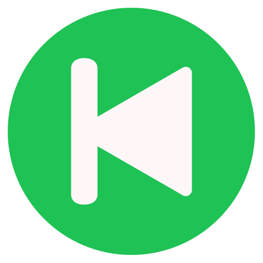 Button, audio, interface, multimedia, music, video icon - Free download