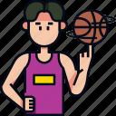 basketball, basketball game, free time, hobby, playing, playing basketball, sport