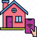 digital, home, iot, smart, smart home, smart house, technology