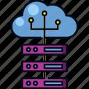 cloud, computing, data, internet, network, server, storage