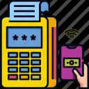 cashless, cashless payment, digital payment, digital wallet, iot, payment, technology