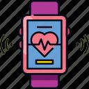 health, healthcare, healthcare application, iot, smart healthcare, smart watch, technology