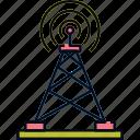 internet, iot, technology, tower, wifi, wireless, wireless connectivity