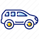 cab, jeep, online booking, suv, vehicle