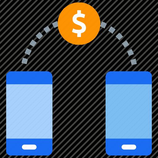 Money Transfer Send Transaction