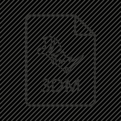rhino, rhino 3d, rhino 3d file, rhino 3d icon, rhino 3d model, rhino file, rhino icon icon
