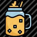 beverage, cafe, coffee, drink, milk, restaurant, shop