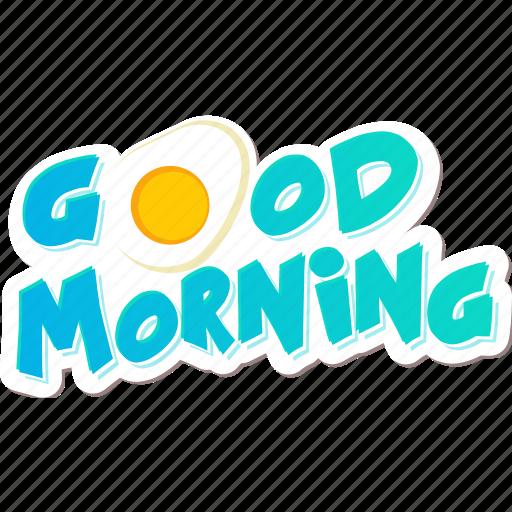 breakfast, café, drink, food, networking, restaurant, sticker icon