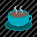 coffee, drink, espresso, hot, mug, cafe
