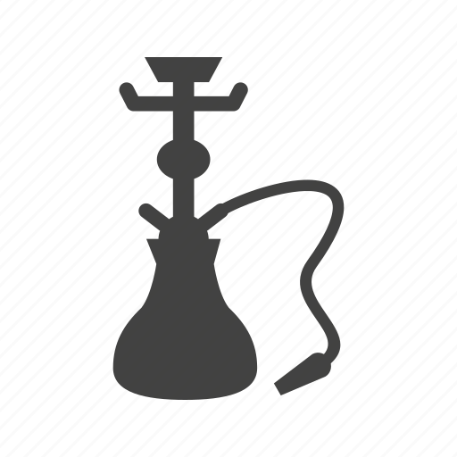 bar, cafe, culture, hookah, pipe, smoke, traditional icon