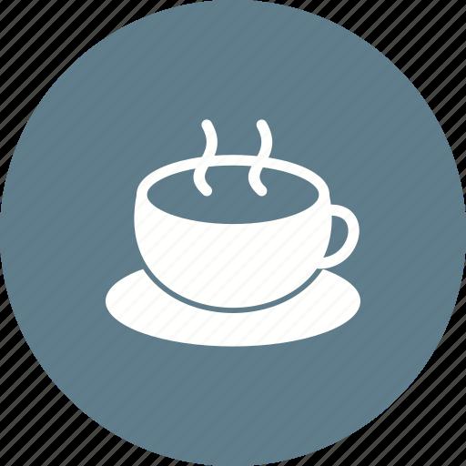 Cafe, coffee, drink, espresso, hot, mug icon - Download on Iconfinder