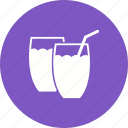 bar, beer, celebration, drink, friends, glass, juice icon