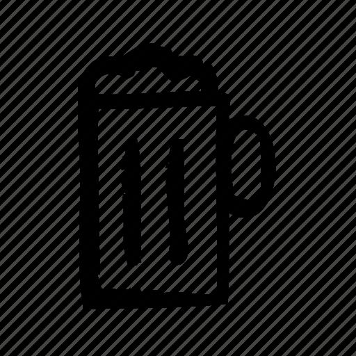 bar, beer, diner, drink, food, restaurant icon