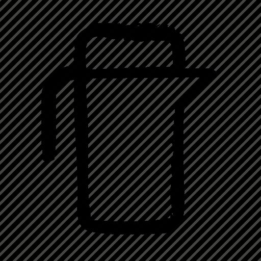 bar, can, diner, drink, food, pot, restaurant icon