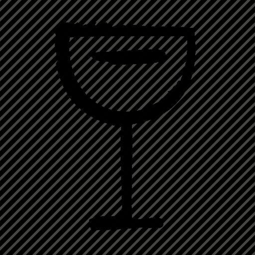 bar, cocktail, diner, food, glass, restaurant, round icon