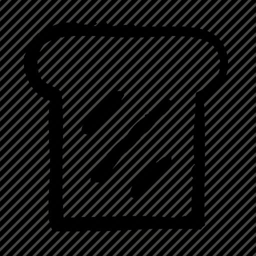 bar, bread, diner, drink, food, restaurant, toast icon