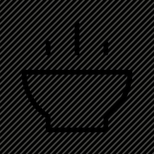 bar, diner, drink, food, restaurant, soup icon