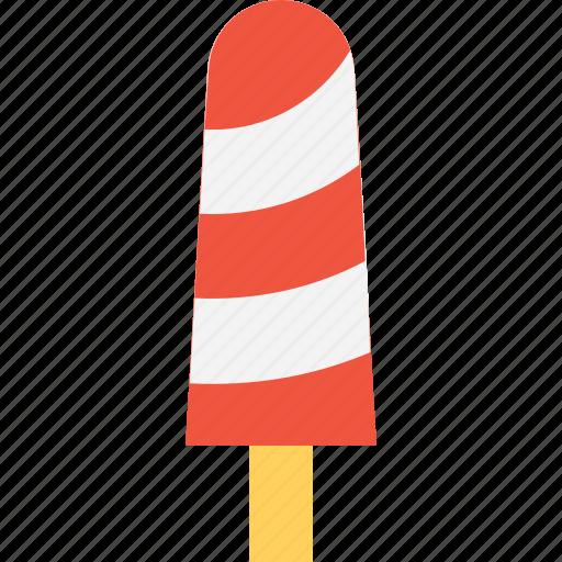 frozen dessert, ice lolly, ice pop, popsicle, stick ice cream icon