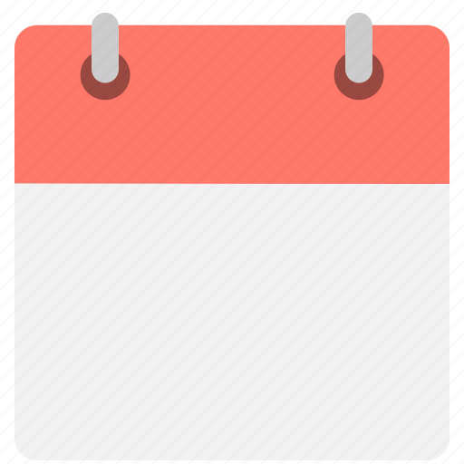 blank, calendar, event, hovytech, month, plan, schedule icon