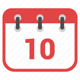 calendar, date, event, schedule icon