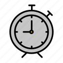 alarm, alert, bell, clock, ring, time, timer