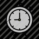 alarm, appointment, calendar, clock, date, event, time