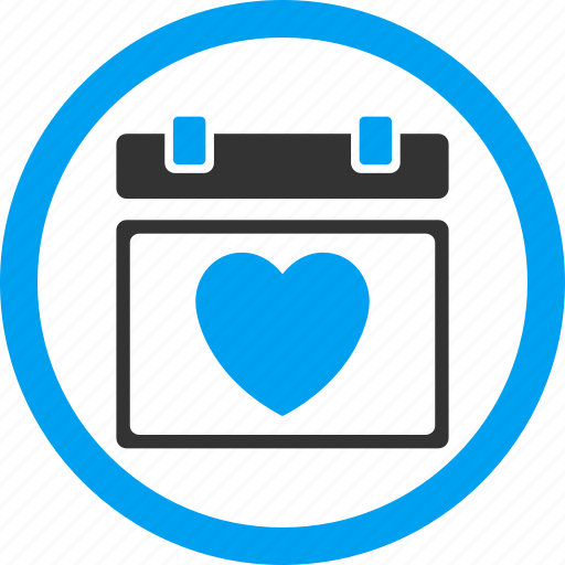 appointment, calendar, date, day, event, lovely, schedule icon