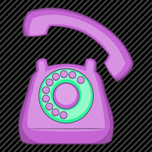 call, center, customer, handset, illustration, phone, support icon
