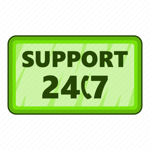 all day support, call, center, customer, illustration, support icon