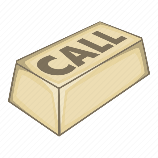 Call, call button, center, customer, illustration, isometric icon - Download on Iconfinder