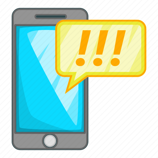 Call, cartoon, center, customer, illustration, mobile phone icon - Download on Iconfinder