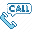 call, service, contact, support, action