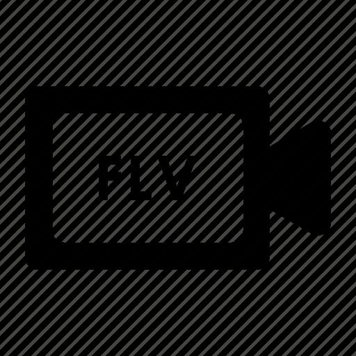 camcorder, camera, format, multimedia, video, video format icon