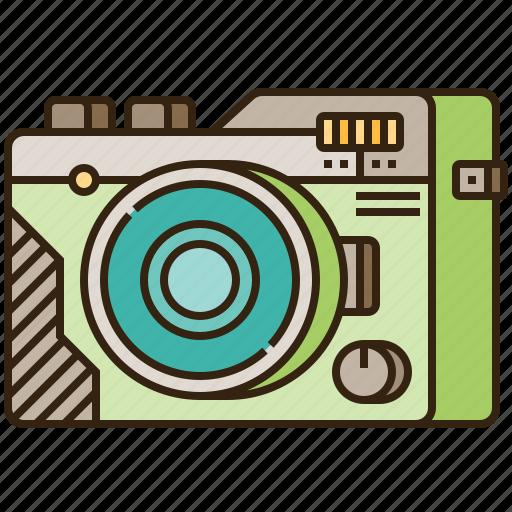 camera, equipment, photo, photographer, photography icon