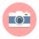 camera, photo, photograph, photography, picture, shot, snapshot icon