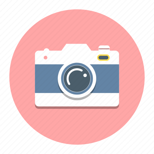 Camera, photo, photograph, photography, picture, shot, snapshot icon - Download on Iconfinder
