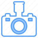 beauty, camera, digital, dslr, flash, happy, photo icon
