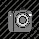 camera, canon, digital, dslr, nikon, photography