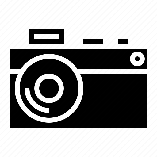 beauty, camera, digital, film, flash, happy, photo icon