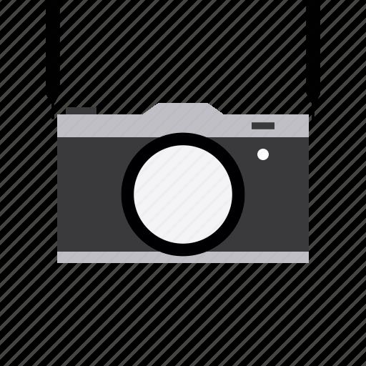 camera, classic, classic camera, photography, photos icon