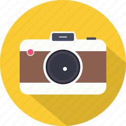 camera, holiday, memories, photography, standard, standard camera icon