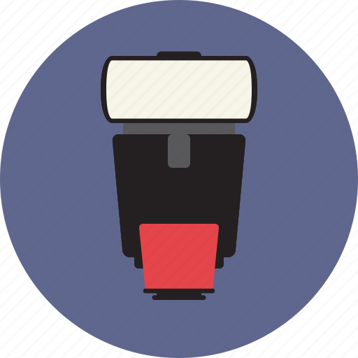 flash, flash light, flashlight, light, paprazzi, pohotography icon