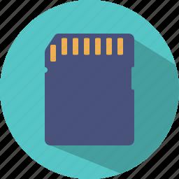 computer, memory, memory card, notebook, pc, photography, photos icon