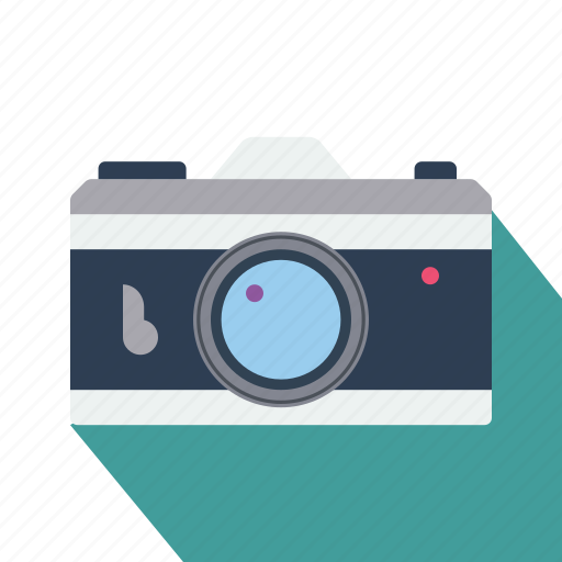 camera, classic camera, flexa, old camera, photgraphy, pictures, snap shot icon