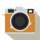 camera, making photos, photography, photos, pictures, retro icon