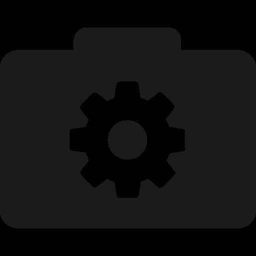 cogwheel, config, configuration, folder, preferences, settings icon