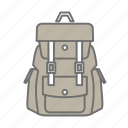 adventure, backpack, camp, camping, cs6, multicolor, sports